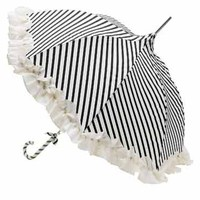 Lisbeth Dahl - Carnival Candy Umbrella : Umbrellas at Umbrella Heaven  - supplying the world with stylish umbrellas, Ladies Umbrella