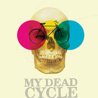 My Dead Cycle - Giclée Print by Nazario Graziano