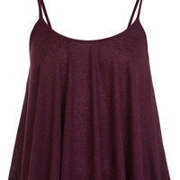 Salt and Pepper Cami Top