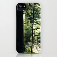 Enchanted iPhone & iPod Case by RDelean