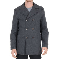 Volcom Dive Dapper Peacoat - Men\\\'s