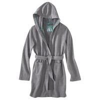 Xhilaration® Juniors French Terry Robe - Assorted Colors
