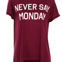 PRINT TOP - NEW PRODUCTS - WOMAN -  PULL&BEAR United Kingdom