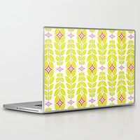 Cortlan LimeAid Laptop & iPad Skin by Heather Dutton
