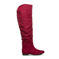 ShoeDazzle Sara Boot