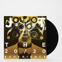 Justin Timberlake - The 20/20 Experience: The Complete Experience 4XLP - Urban Outfitters