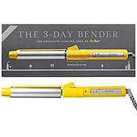 "Drybar The 3-Day Bender 1.25"" Curling Iron"