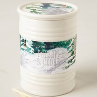 Good Nature Holiday Candle