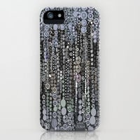 :: Shades of Gray :: iPhone & iPod Case by GaleStorm Artworks