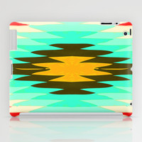 SURF LOVIN : CALIFORNIA iPad Case by Nika