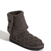 UGG® Australia 'Lattice Cardy' Boot (Toddler, Little Kid & Big Kid) | Nordstrom