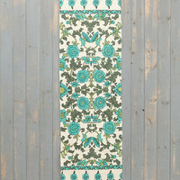 Magical Thinking Palace Floral Runner - Urban Outfitters