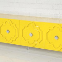 www.roomservicestore.com - Marrakesh Credenza in Yellow