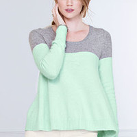 Swing Scoopneck Sweater - Victoria's Secret