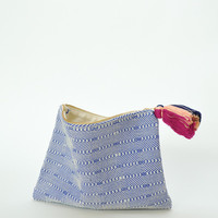 Digital Clutch / Cosmetic Bag