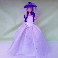 Handmade Outfit for Barbie Doll   SEE SPECIAL OFFER (nannycheryloriginals)798