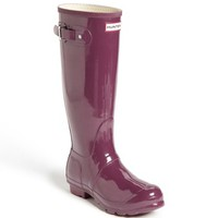 Women's Hunter Original High Gloss Boot