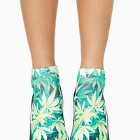 Sweet Reef Ankle Socks