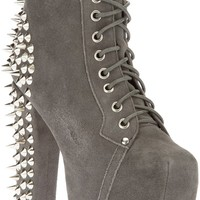 Jeffrey Campbell 'spike' Boot - O' - Farfetch.com