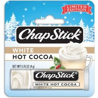 Chapstick Fresh Effects White Hot Cocoa, 0.15 Ounce (Pack of 6)