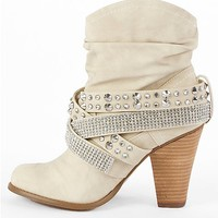 Not Rated Short Change Boot - Women's Shoes | Buckle