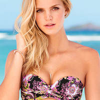 Twist Bandeau Top - Forever Sexy - Victoria's Secret