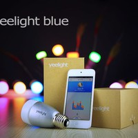 INFMETRY:: Yeelight Bluetooth Enabled LED Lighting System