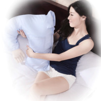 INFMETRY:: Boyfriend Pillow - New Products