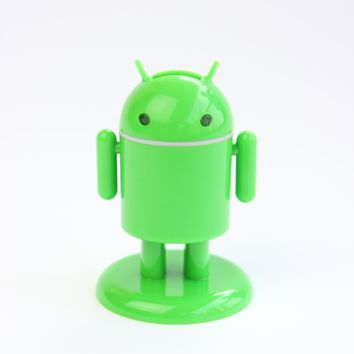 INFMETRY:: Android Robot Micro-USB Charger - New Products