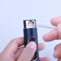 INFMETRY:: USB Rechargeable Flame-less Lighter - New Products