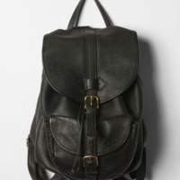 UrbanOutfitters.com > Vintage '90s Coach Leather Backpack