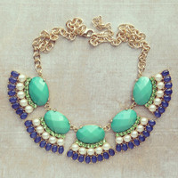 Pree Brulee - Acropolis Necklace