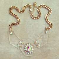 Pree Brulee - Movadi Necklace
