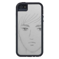 Kris Sketch iPhone5 Case iPhone 5/5S Cover