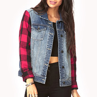 Rodeo Denim Jacket