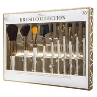 e.l.f. Brush Set - 10 pc