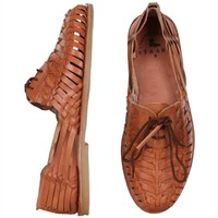 THE SPARTA SHOE TAN | Footwear | Clothing | Shop Mens | General Pants Online