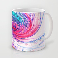True Colours Mug by Ally Coxon