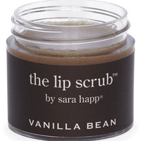 sara happ 'The Lip Scrub - Vanilla Bean' Lip Exfoliator