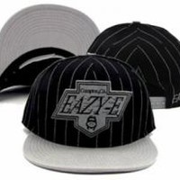 Eazy E Baseball Hat - Eazy King