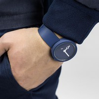 Poketo Minimalist Watch - Navy