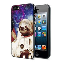 Dollar Dollar Sloth Astronaut Iphone 4 Iphone 4s Case