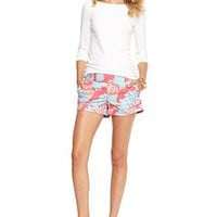 Barclay Short - Lilly Pulitzer