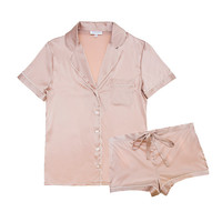 Bardot Short PJ Set