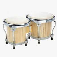 Poketo DIY Drums
