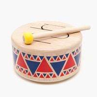 Poketo Solid Drum