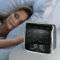 Tranquil Moments Advanced Sleep Sound Machine at Brookstone—Buy Now!