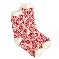 AEO SNOW SHINE SOCK