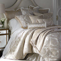 Isabella Collection by Kathy Fielder Darby Bed Linens