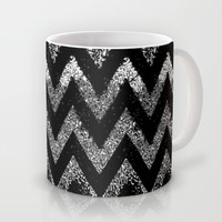 life in black and white  Mug by Marianna Tankelevich